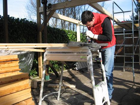 HolzLi è mobili artigianali su misura