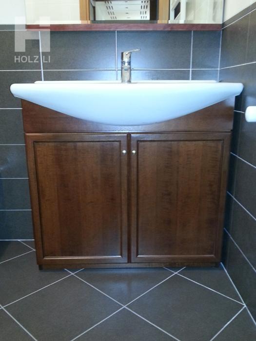Mobile bagno classico