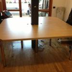 TA014 | Tavoli da ufficio su misura