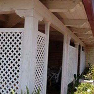 Offerta per balconi, terrazzi e giardini