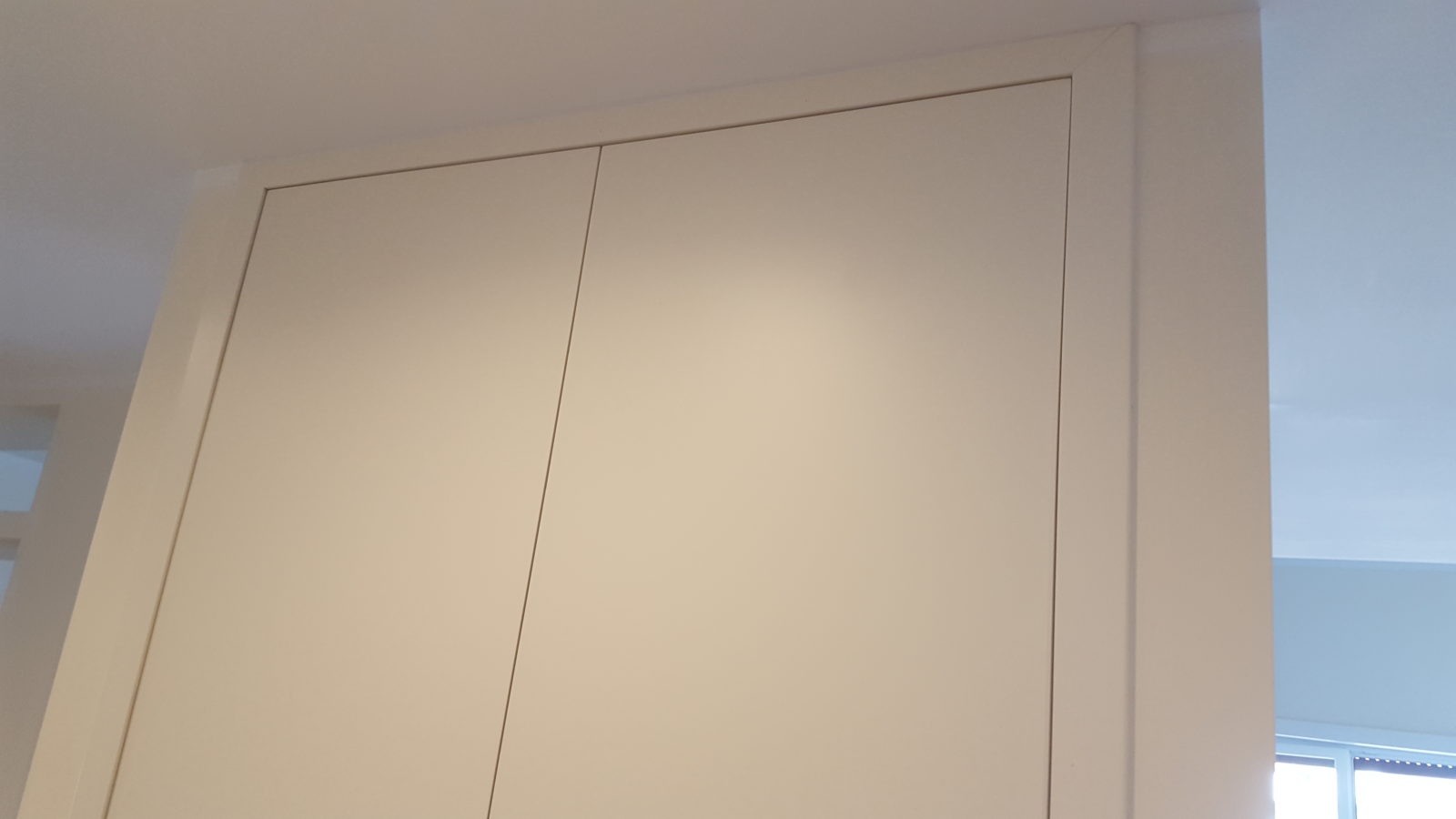 Armadio Filo Muro armadio a muro montaggio a filo muro