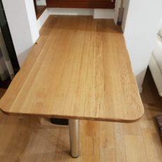tavolo penisola a ribalta